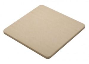 "12"" x 12"" Heat-Resistant Silquar Board"
