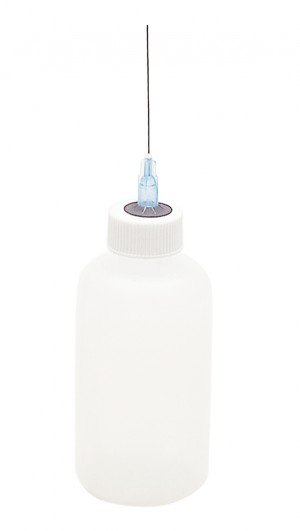 Flux Dispenser Bottle - 2 Oz Capacity