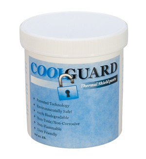 Cool Guard - 1 Lb Jar