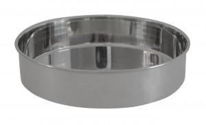 """7"""" Round 360° Revolving Soldering Annealing Pan"""