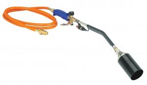 Liquid Propane Gas Turbo Blast Torch w/ Ignitor