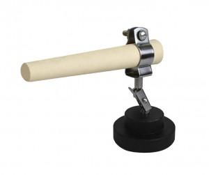 Ceramic Rod w/ Holder on Base