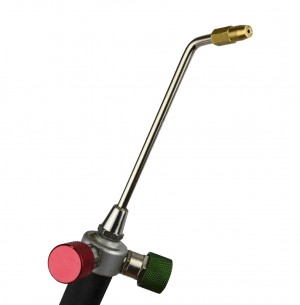 Acetylene Micro Little Torch w/ Curved Tip