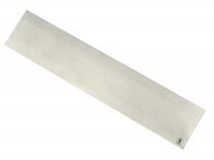 ".010"" x 1"" x 5"" DWT Soft Silver Soldering Sheet"