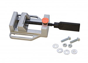 Aluminum Drill Press Vise
