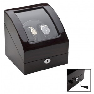 Watch Winder w/ Double Cushion