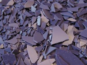 Freeman Flakes Carvable Purple - 1 Lb Bag