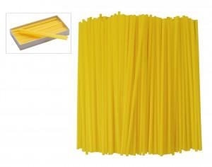 8 oz Box of Sprue Wax - 8 Gauge / 3.25 mm