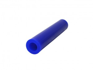 Wax Ring Tube - Blue Large Round Center Hole (RC-3)