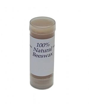 All-Natural Beeswax - 1 Oz Tube