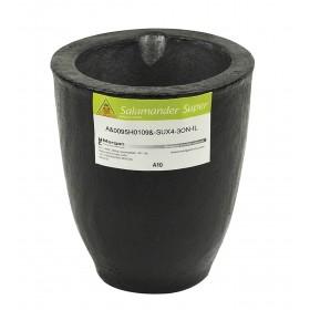 A10 - 18 Kg Salamander Super Clay Graphite Crucible