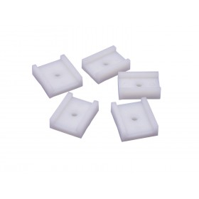 Set of 5 Nylon Dies - Square