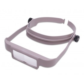 Optisight Visor w/ 3 Lens Plates