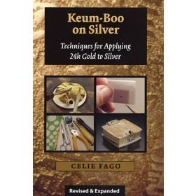 Keum-Boo on Silver Book by Celie Fago