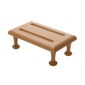 Wooden Stand for Holding Mini Forming Stake Tools