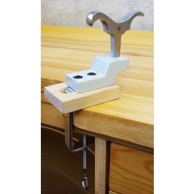 Workbench Vise for Mini Stake Forming Tools