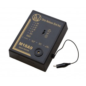 M-18-A9 Gold Tester