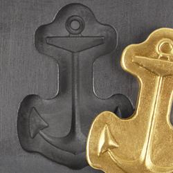 Custom Graphite Molds - Gold Silver Copper | PMC Supplies