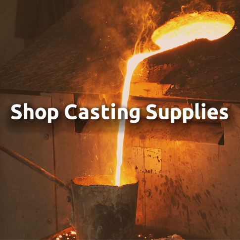 Shop Casting Supplies