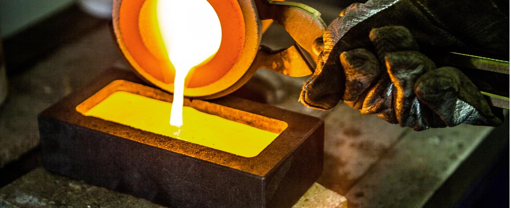 Metal Casting Supplies | PMCSupplies com | PMC Supplies