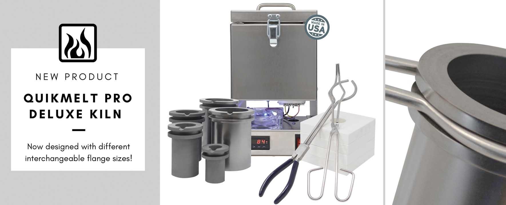 Metal Casting Supplies   PMCSupplies com   PMC Supplies